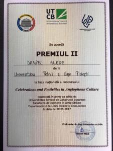 Premiul II