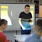 Workshop Claudius Dociu