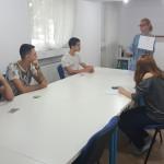 Workshop Iuliana Dragnea