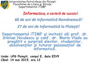 eveniment_14mai2019_Informatica o cariera de succes