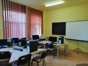 Laboratorul Computer Science&Education